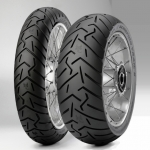140/80R17 69V Scorpion Trail II